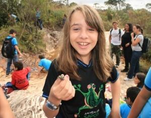 Field classes in Brazil