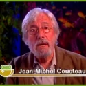 Jean-Michel Cousteau talks about the AArk
