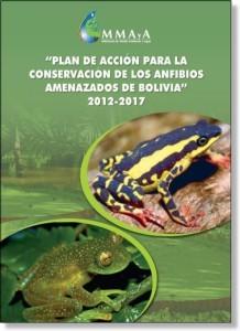 Bolivian Amphibian Action Plan