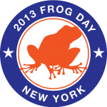 FrogDay 2013
