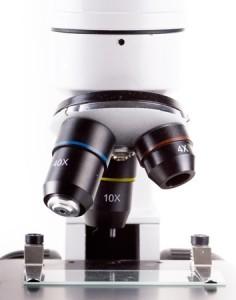 Microscope
