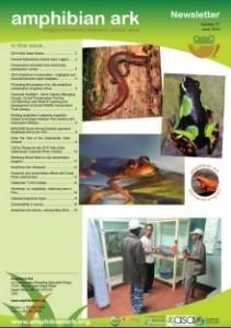 Newsletter 27 cover
